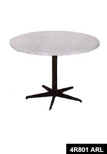 3V Round Plastic Table