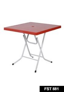 Felton Plastic Table